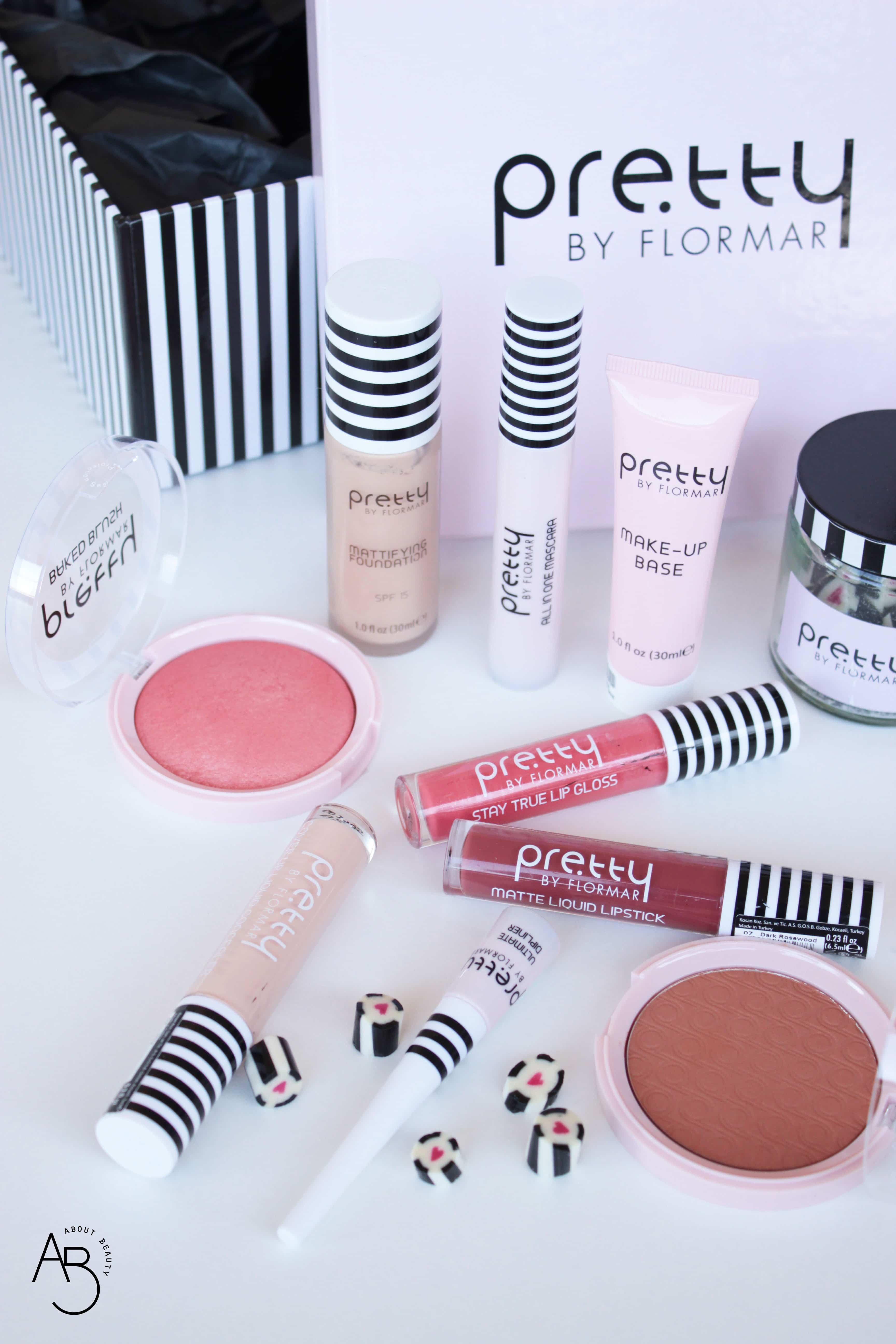 Pretty by Flormar, la nuova linea make-up low cost in esclusiva da OVS - Review, recensione, opinioni, dove acquistare, swatch
