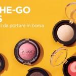 Kiko On the go Minis Make up Novità Estate 2015