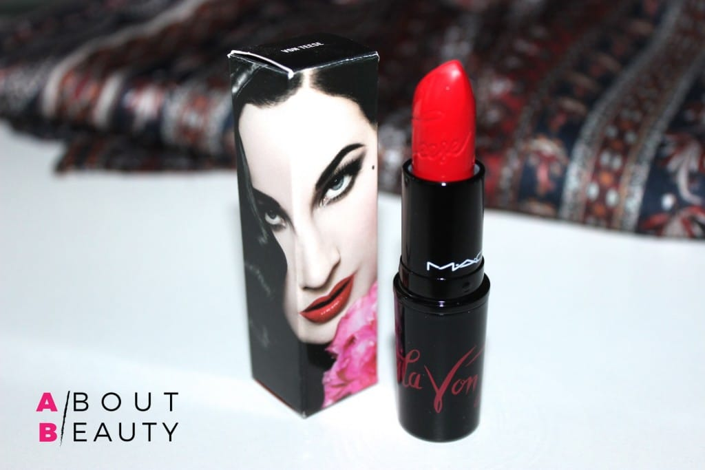 Dita_Von_Teese_Lipstick_MAC_Review_About_Beauty