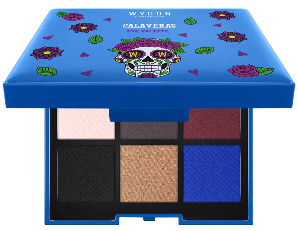 wycon-queen-of-the-dead-calaveras-eye-palette-ombretti