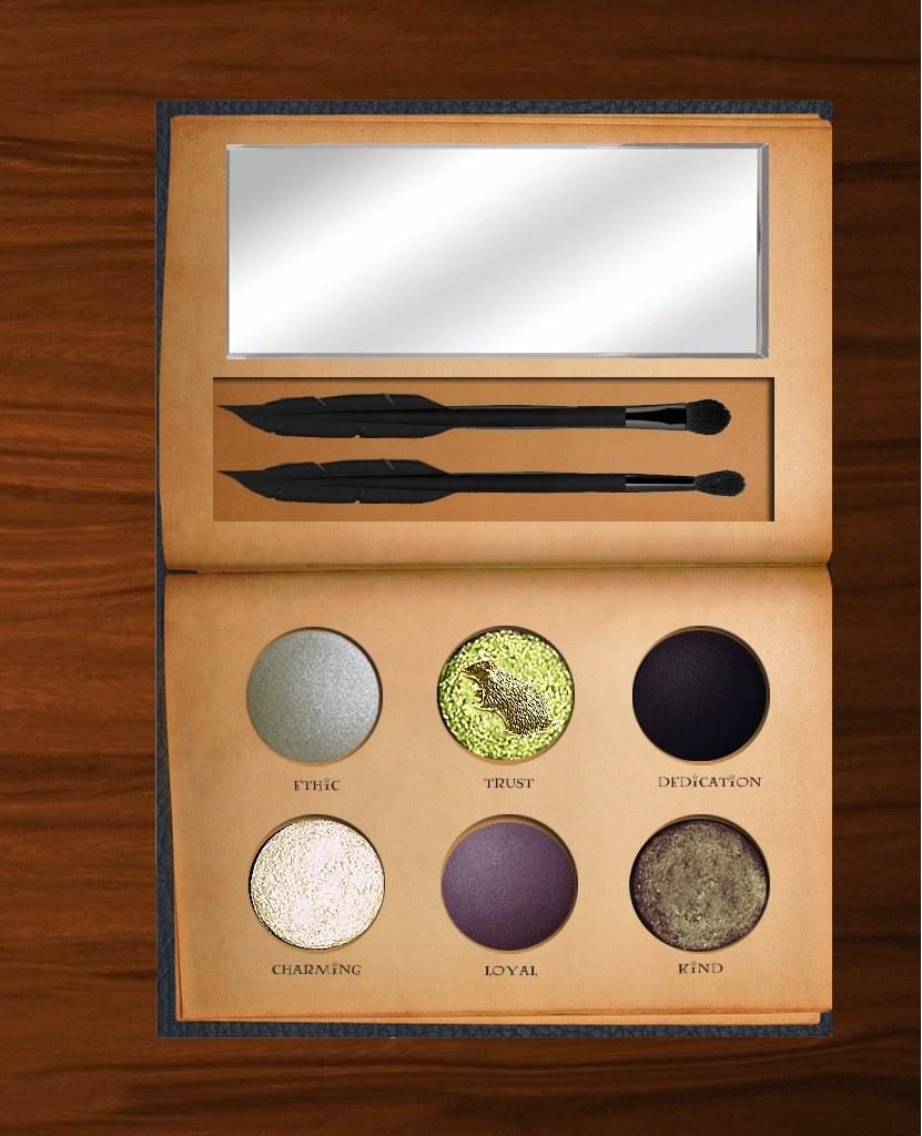 harry-potter-tassorosso-palette-makeup-ombretti