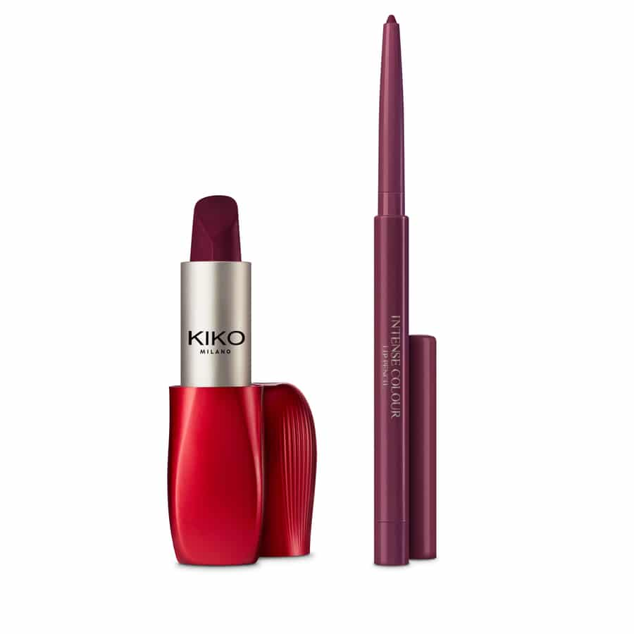 Intense-colour-lip-kit-kiko-holiday-collection-natale-2016-04-Provocative-Burgundy