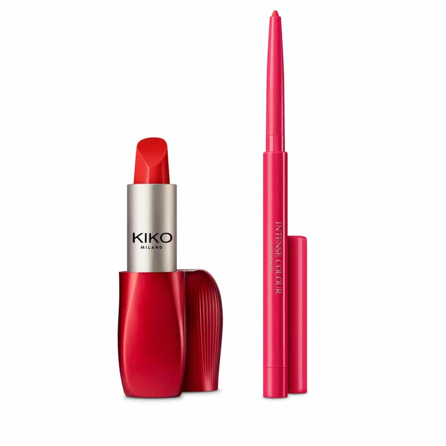 Intense-colour-lip-kit-kiko-holiday-collection-natale-2016-06-Intuitive-Red