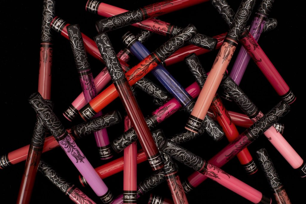 Kat Von D Beauty, i prodotti da non perdere: Everlasting Liquid Lipstick