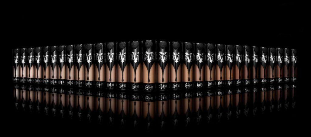 Kat Von D Beauty, i prodotti da non perdere: Lock-It Foundation