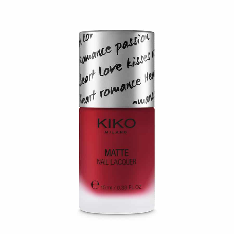 kiko-matte-for-you-san-valentino-2017-nail-lacquer-amorous-cherry