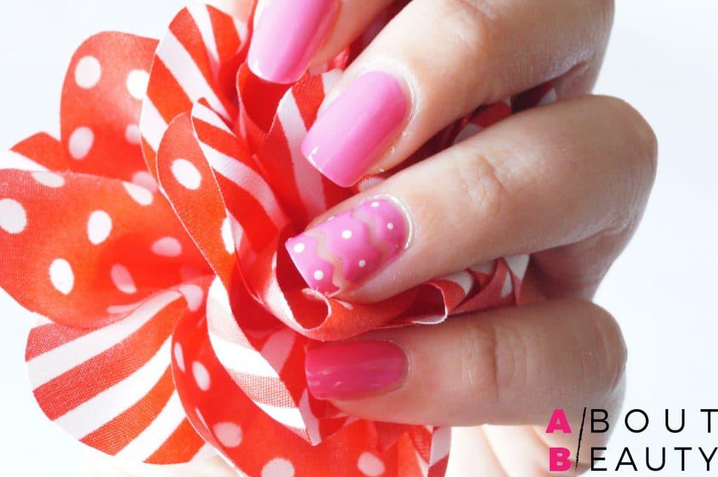 Spring Nails - Ecco il tutorial per una perfetta nail-art primaverile semplice e vivace