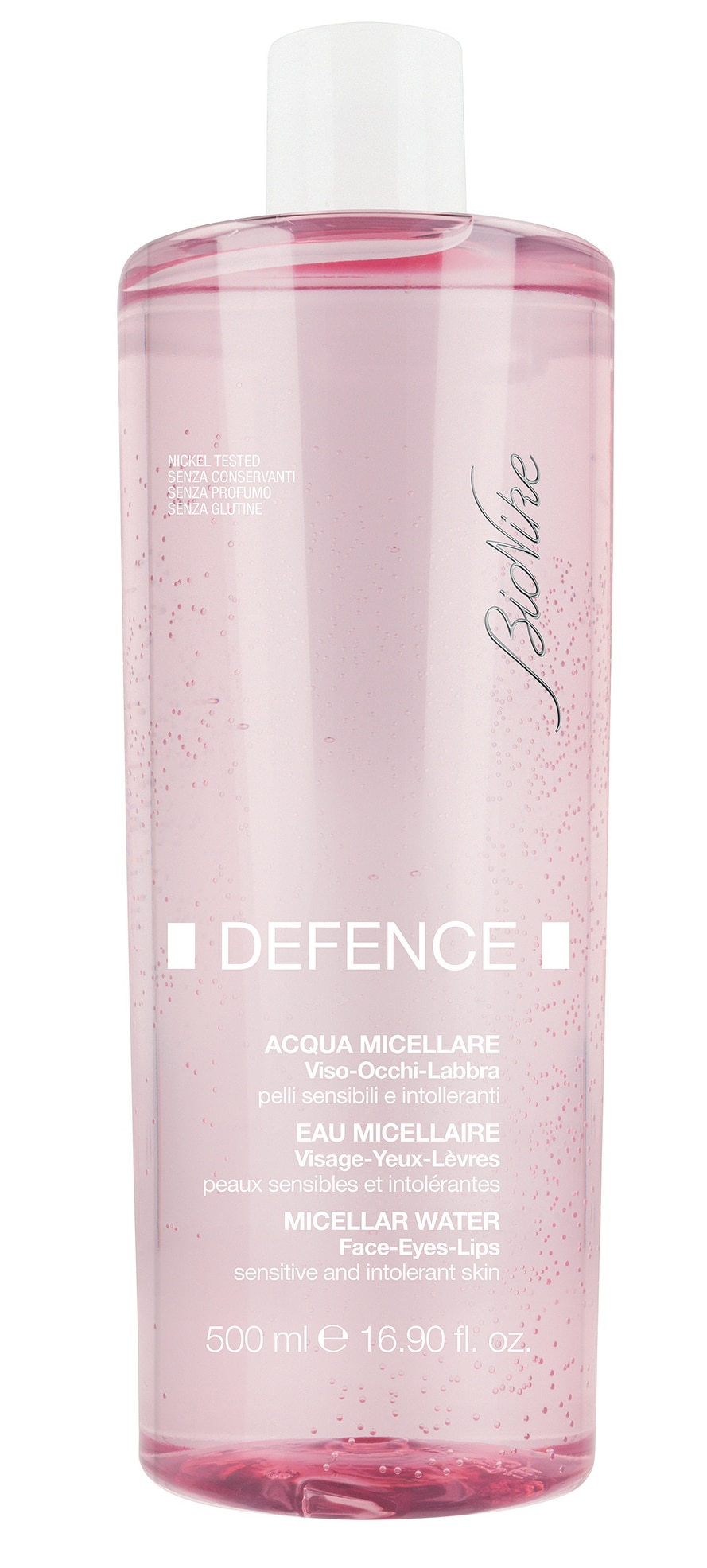 Acqua micellare Defence by BioNike