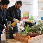Wake Up Spring, l'evento organizzato da Imetec SuccoVivo in collaborazione con Marco Bianchi