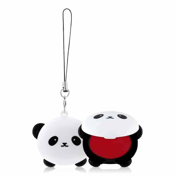 Panda's Collection by Tony Moly presenta un trattamento portatile per labbra nutrite ed idratate