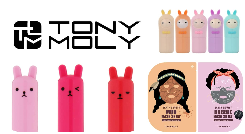 La Spring Collection by Tony Moly sbarca da Sephora con nuovi prodotti tutti da scoprire