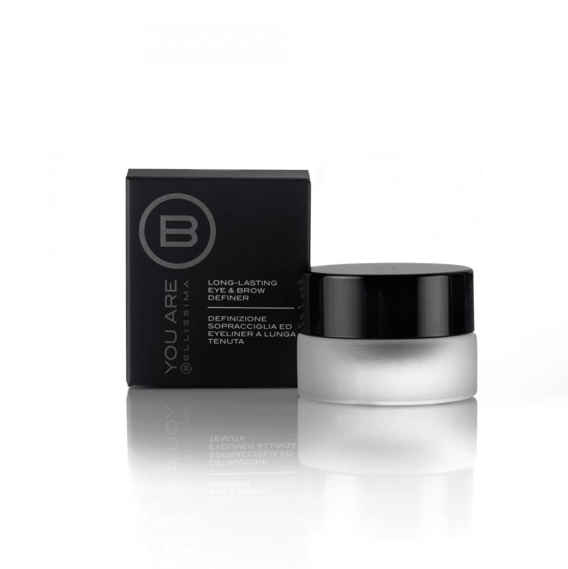 Sopracciglia ultra definite packaging You Are Bellissima