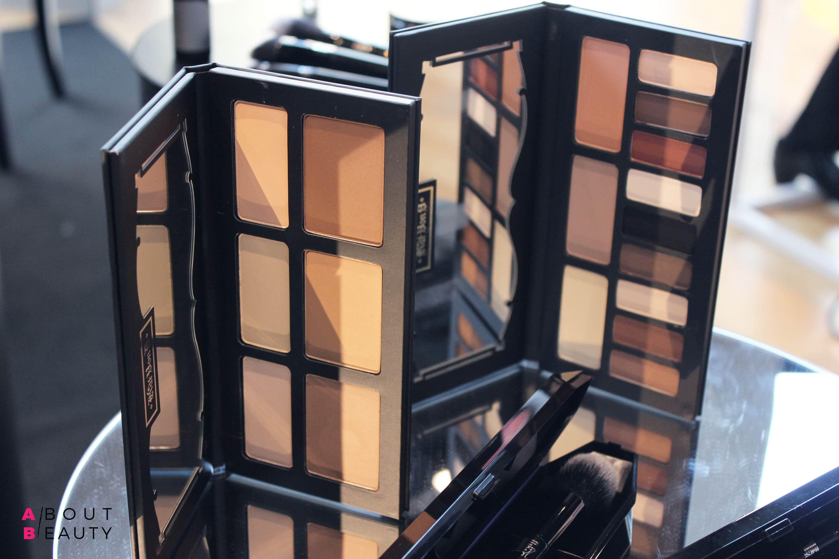 Kat Von D arriva in Italia: in esclusiva da Sephora tutti i prodotti make-up viso della collezione Lock-It
