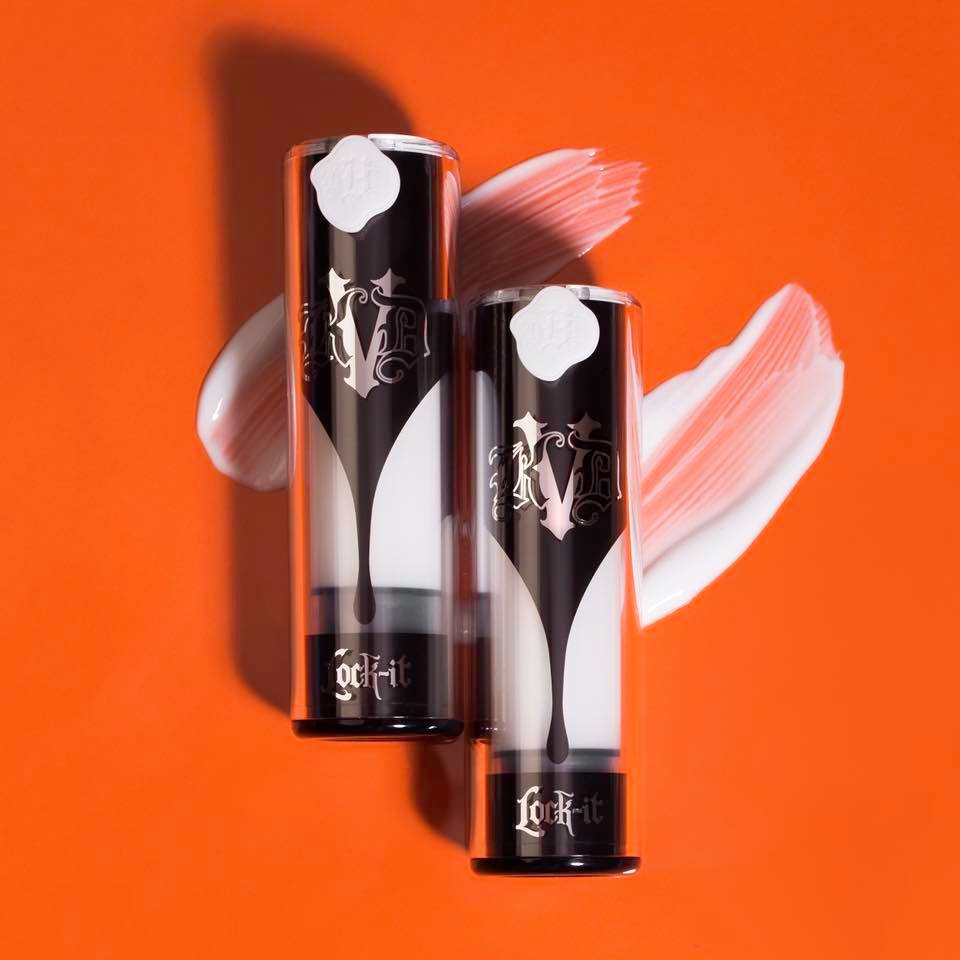Kat Von D arriva in Italia - Correttore Lock-It Hydrating Primer