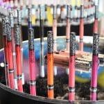 Kat Von D, tutti i prodotti per il trucco labbra in arrivo da Sephora
