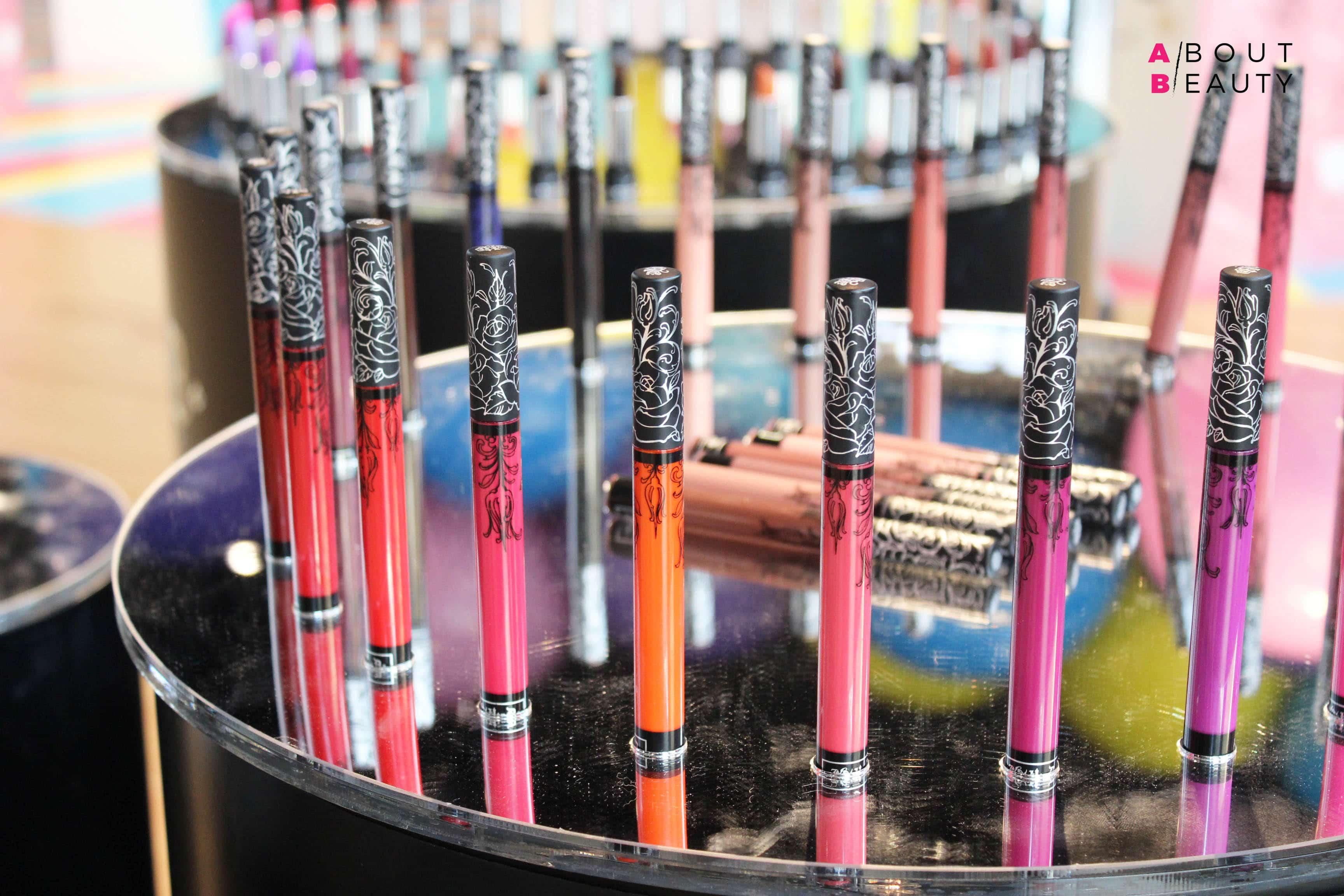 Kat Von D, tutti i prodotti per il trucco labbra in arrivo da Sephora - Everlasting Liquid Lipstick