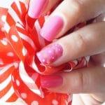 Spring Nails, una nail-art primaverile semplice e vivace