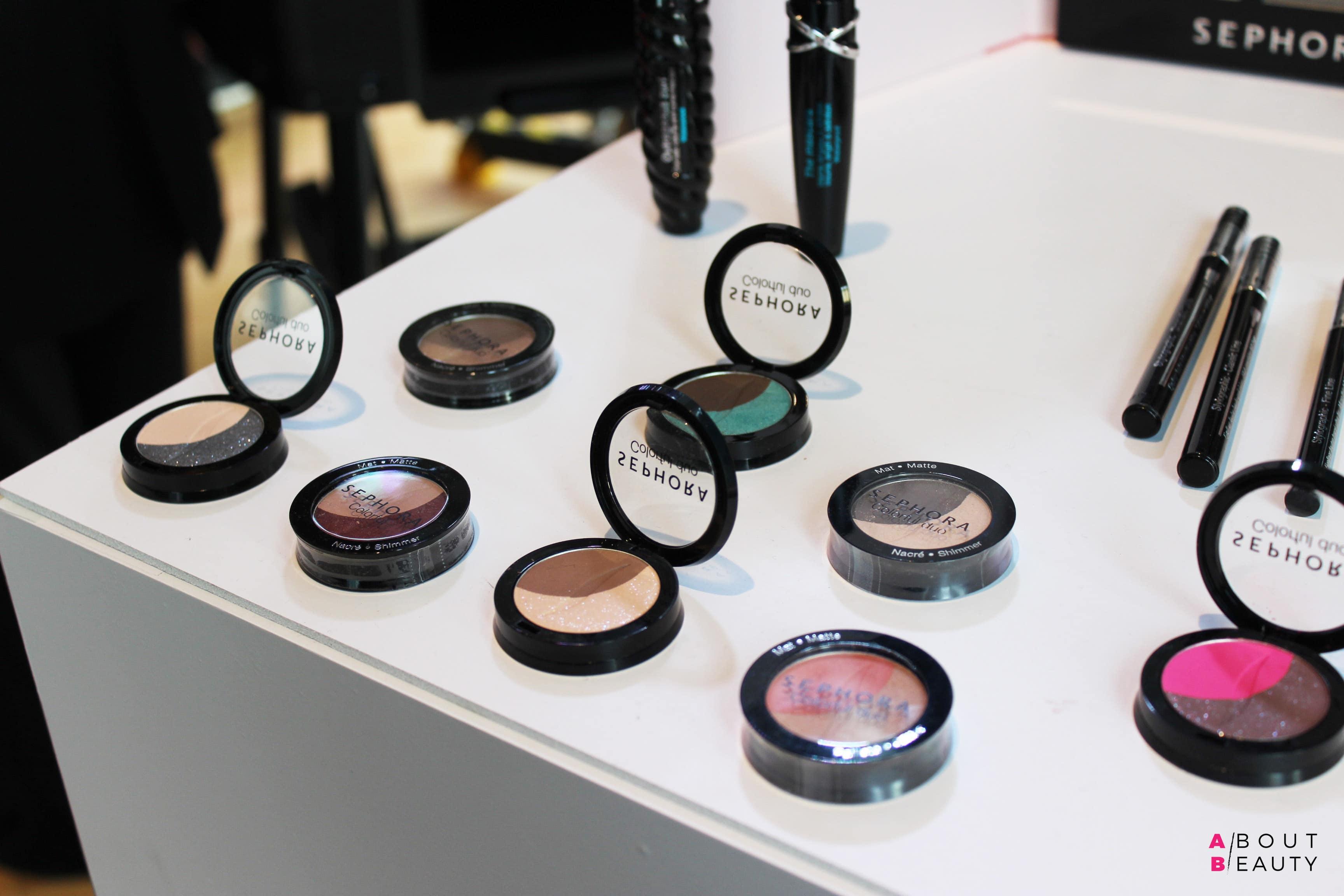 Sephora, tutte le novità primavera-estate 2017 - Ombretti Colorful Duo Eyeshadow