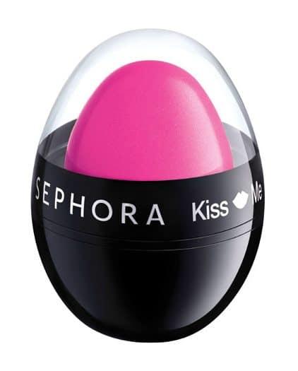 Sephora, tutte le novità primavera-estate 2017 - Beauty To Go - Balsami labbra Kiss Me Balm
