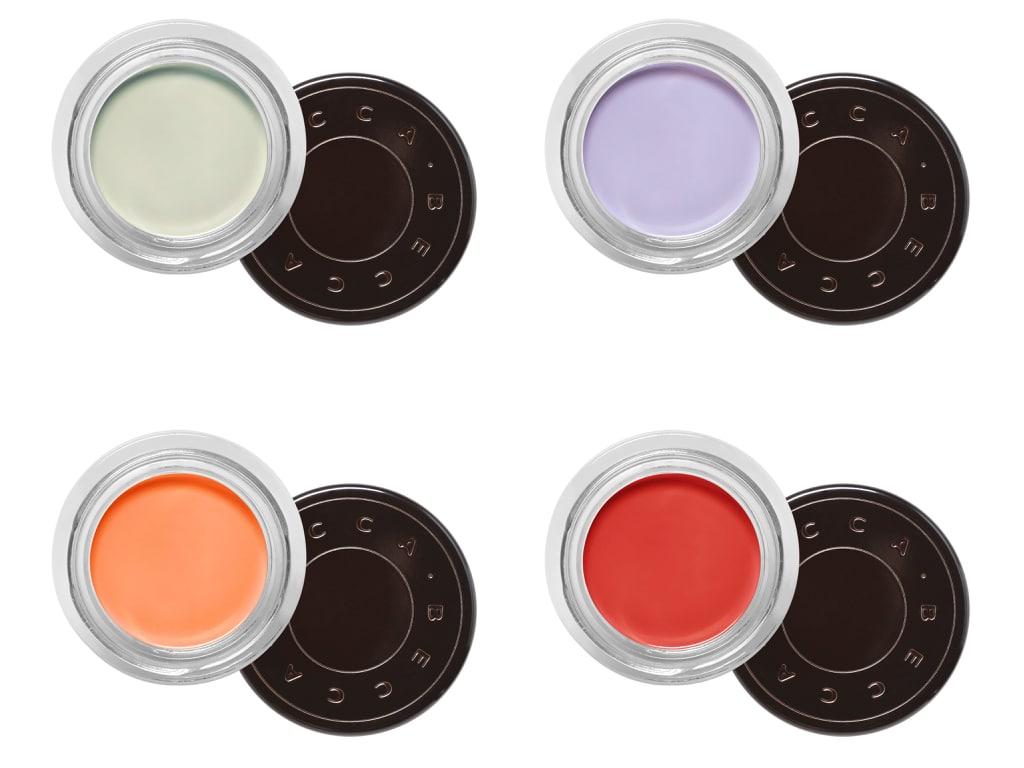 Becca Backlight Targeted Colour Corrector: correttore in 4 diverse tonalita per eliminare le imperfezioni