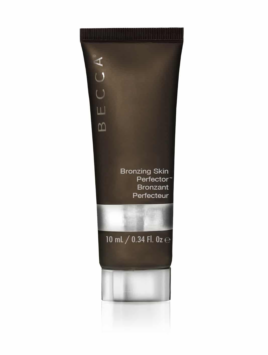 Becca Bronzing Skin Perfector: una formula alternativa per donare lucentezza alla pelle in modo del tutto naturale