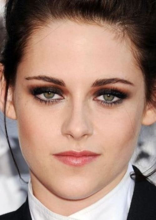 I Beauty Look delle Star, Top e Flop: Kristen Stewart
