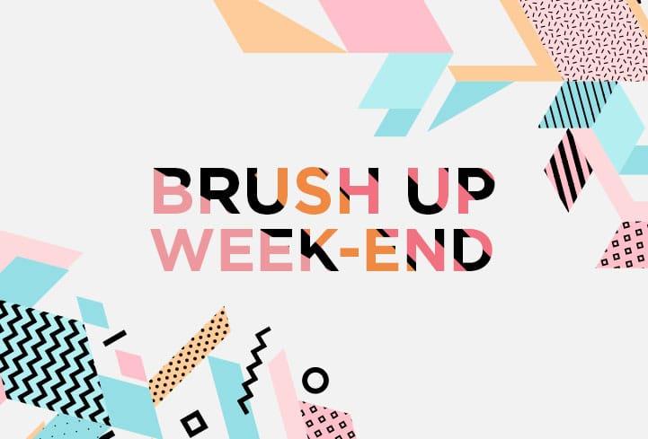 AB Promo #1 - Tutte le offerte beauty dal 27 maggio al 4 giugno - Kiko Brush Up Weekend