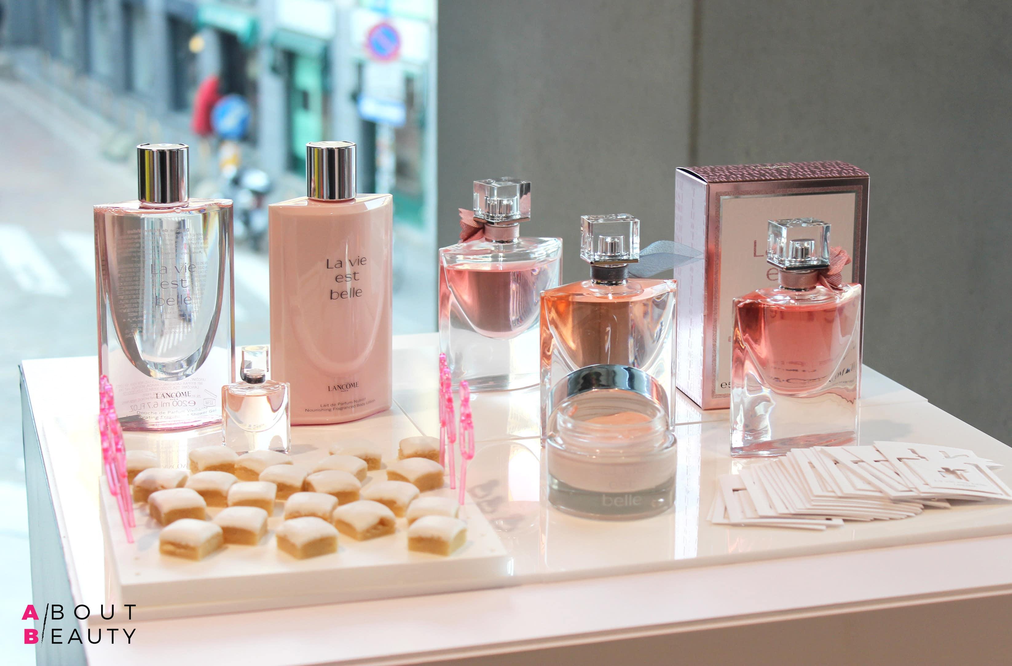 Lancome La Vie Est Belle Bouquet de Printemps, il profumo floreale che è un'ode alla libertà e alla primavera - Tutte le informazioni