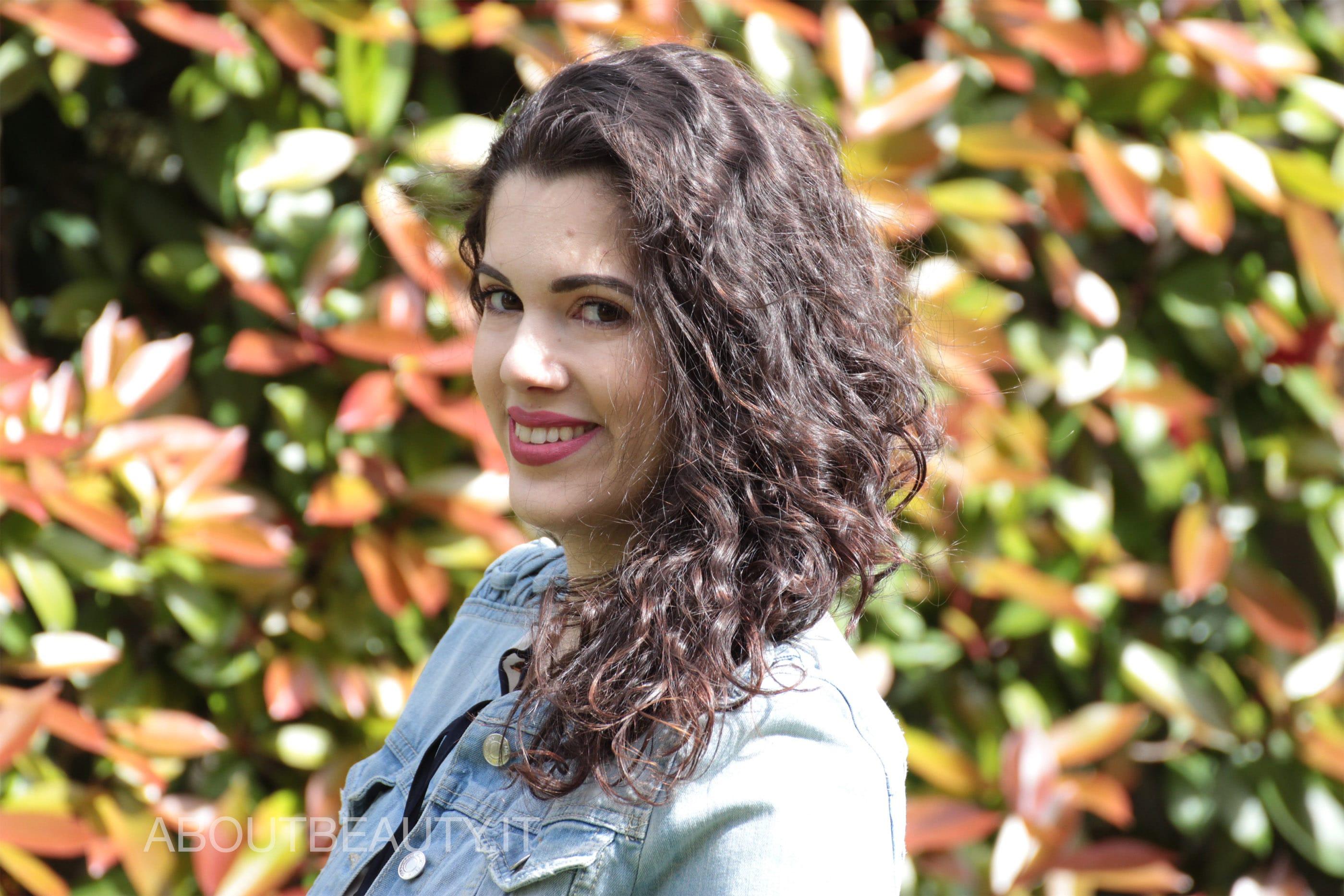 L'Oreal Botanicals Fresh Care, la linea al Cartamo per capelli secchi - Il risultato sui capelli