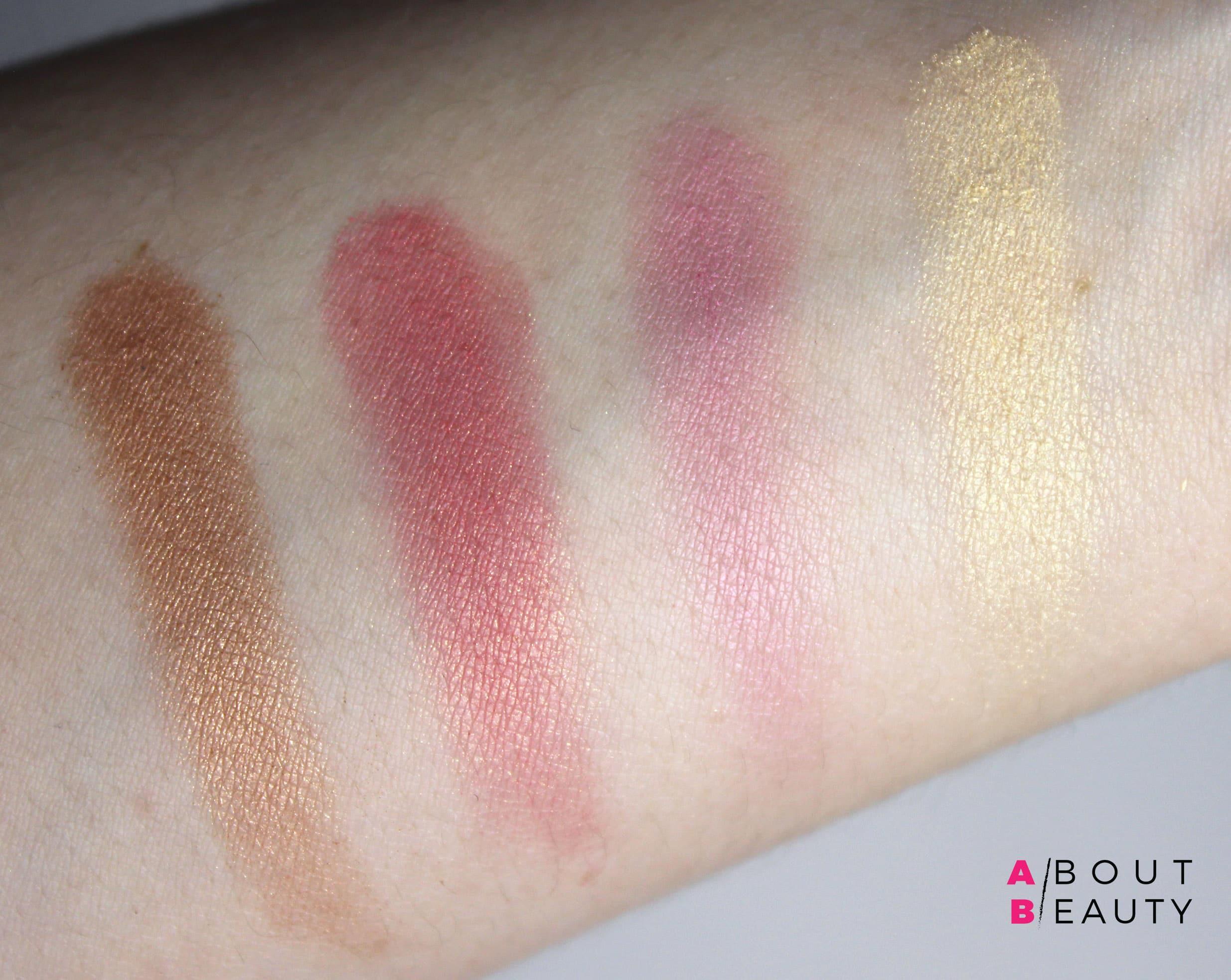 MAC Fruity Juicy Pearlmatte Face Powder - Review, Swatch, opinioni e comparazioni della polvere viso Pearlmatte Face Powder Oh My Passion! in limited edition