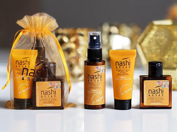 AB Promo #1 - Tutte le offerte beauty dal 27 maggio al 4 giugno - Nashi Argan #Provanashi, ricevi in omaggio un Nashi Sun Set