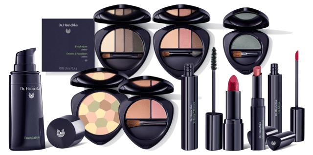 Dr. Hauschka Make-up: tutti i prodotti della linea trucco completa