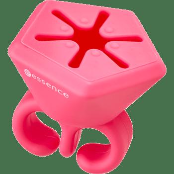 Essence Next Stop Summer: l'anello porta smalto per applicare lo smalto in modo pratico e veloce durante l'estate