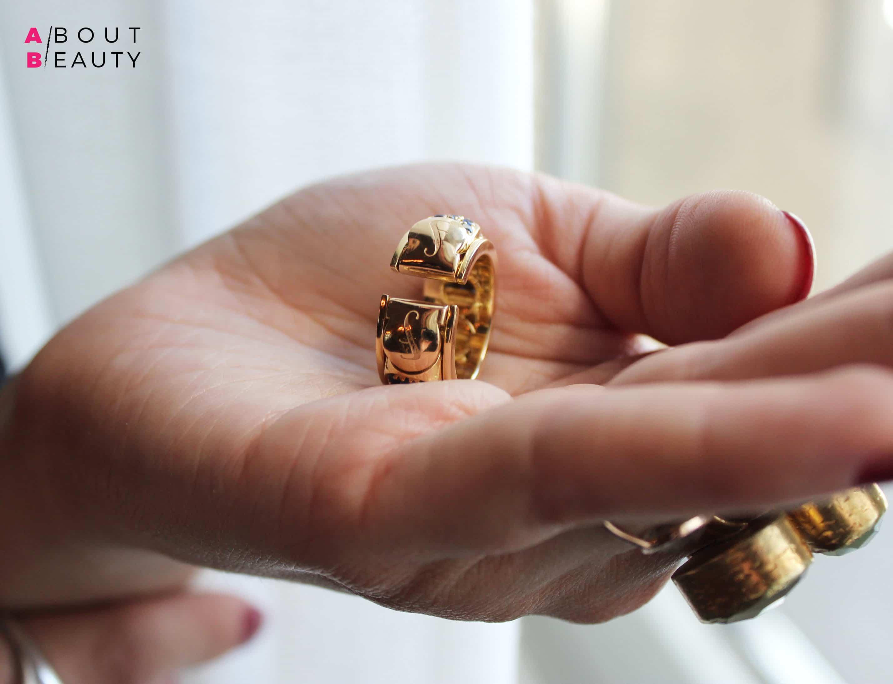 Farnese Gioielli presenta la nuova collezione Mondo