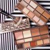 Urban Decay Naked Skin Shapeshifter, le palette contouring con polveri e creme per un look viso completo - Anteprima e swatches
