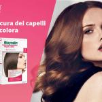 Bioscalin Nutri Color, la linea con tinta per capelli, shampoo e balsamo per un colore brillante e una chioma sana e protetta