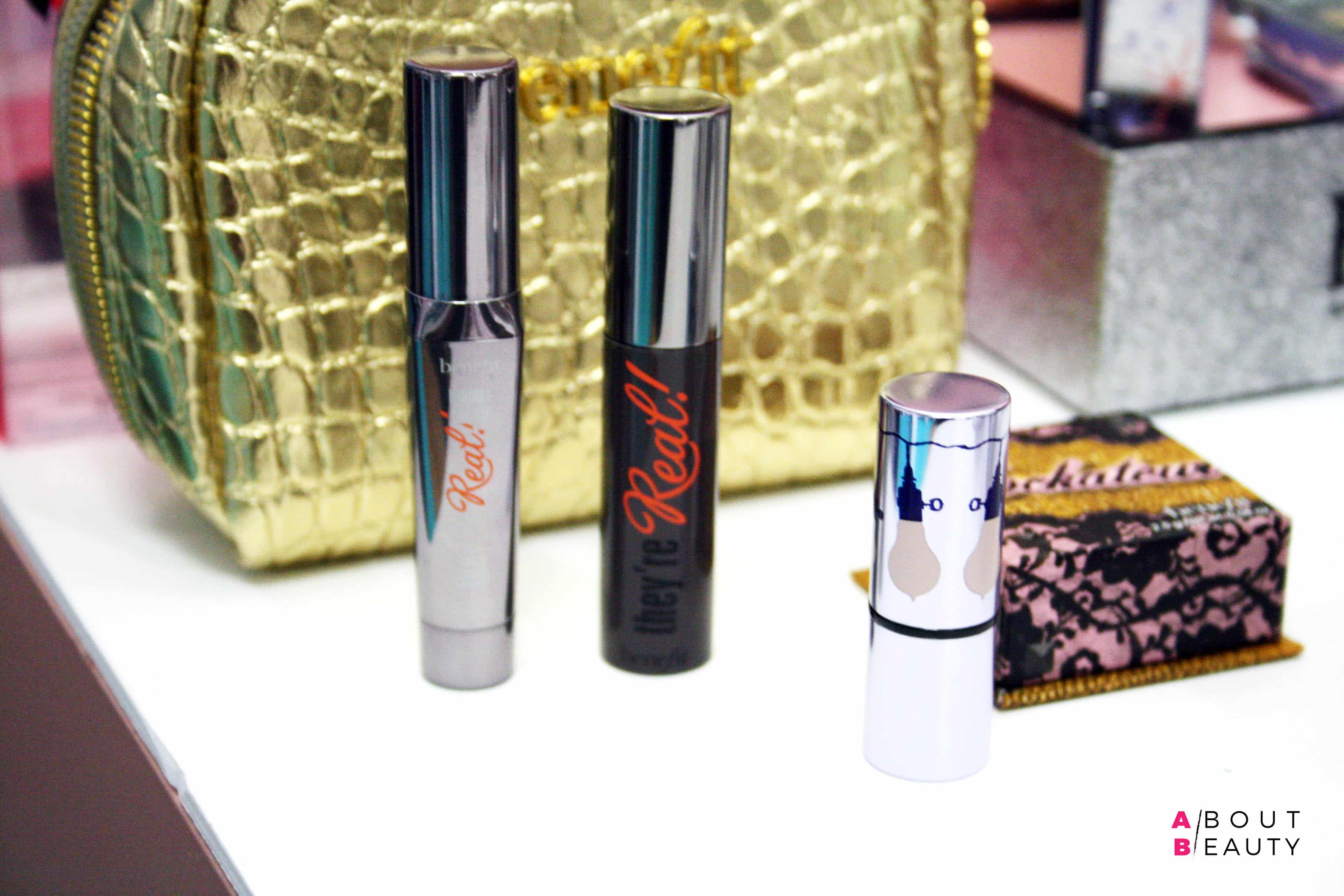 Benefit autunno-inverno 2017: i prodotti Date night with Mr.Right
