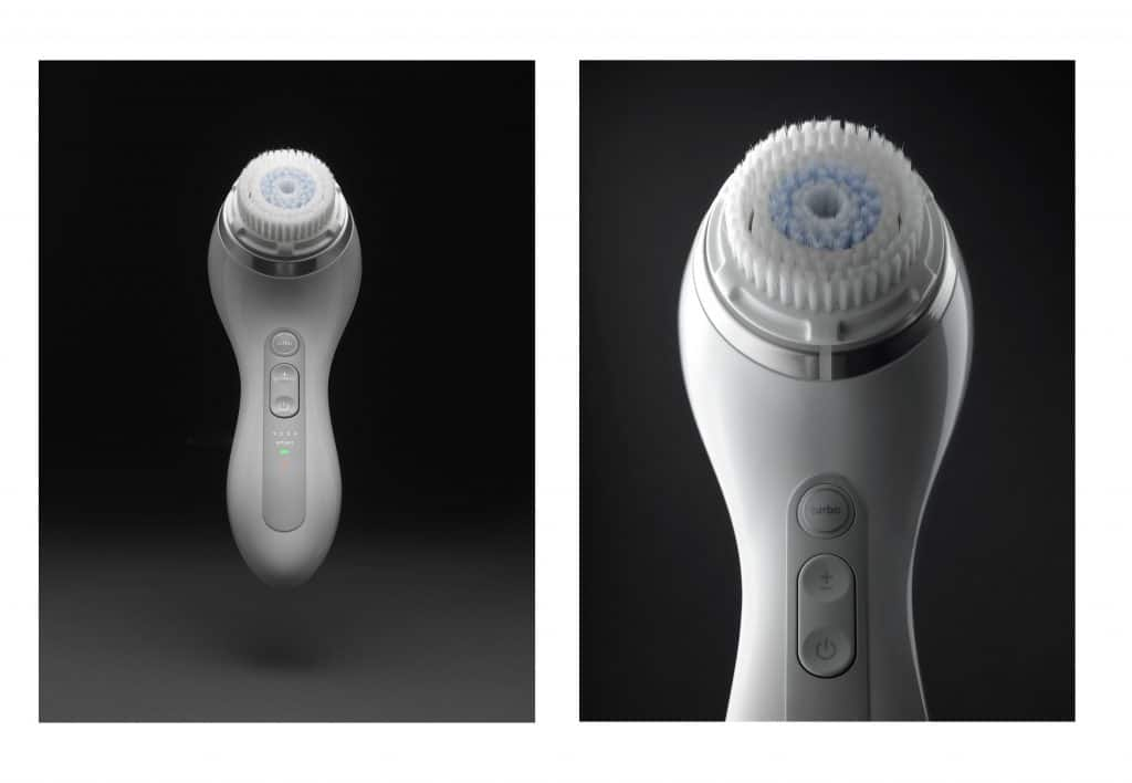Clarisonic Smart Profile Uplift, con la testina Revitaling Cleanse