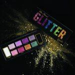 Tutte le novità Too Faced Autunno 2017 in arrivo da Sephora - La palette di ombretti Glitter Bomb