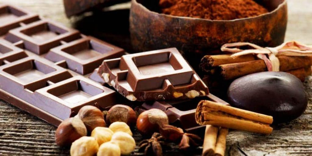 Alimenti Rinforzanti Cioccolato Fondente