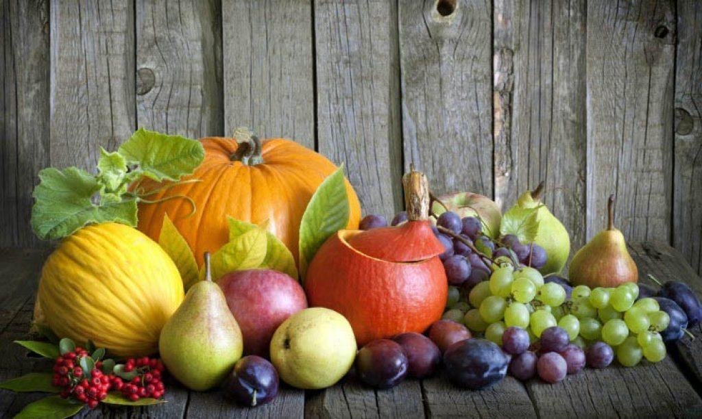 Alimenti Rinforzanti Immagine Copertina