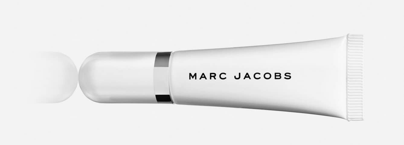 Marc Jacobs autunno 2017 under cover base occhi