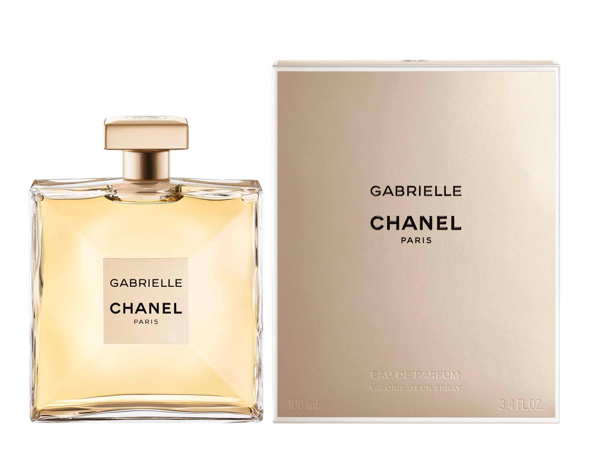 Cinque fragranze per l'autunno-inverno 2017 da non perdere - Chanel Gabrielle