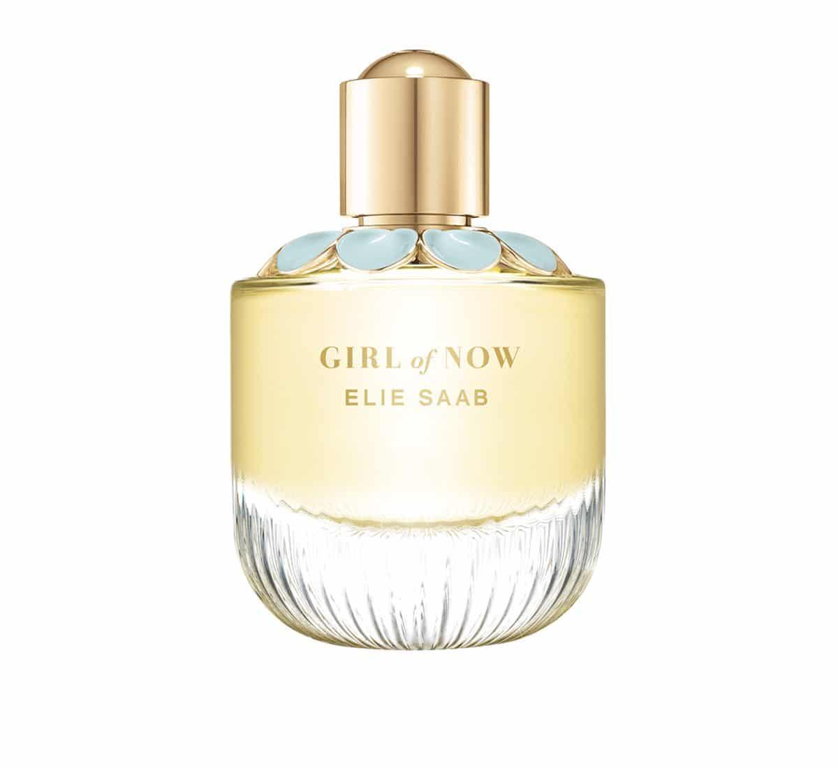 Cinque fragranze per l'autunno-inverno 2017 da non perdere - Elie Saab Girl of Now