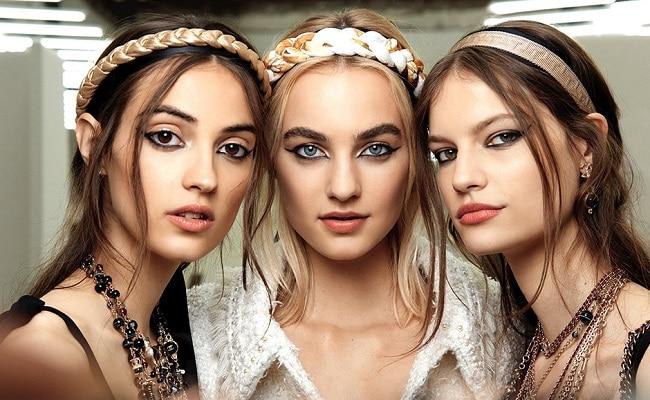 Tutti i trend make-up e skincare per l'autunno 2017