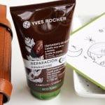 Yves Rocher presenta il nuovo Trattamento Notte Riparatore senza risciacquo per capelli secchi e rovinati