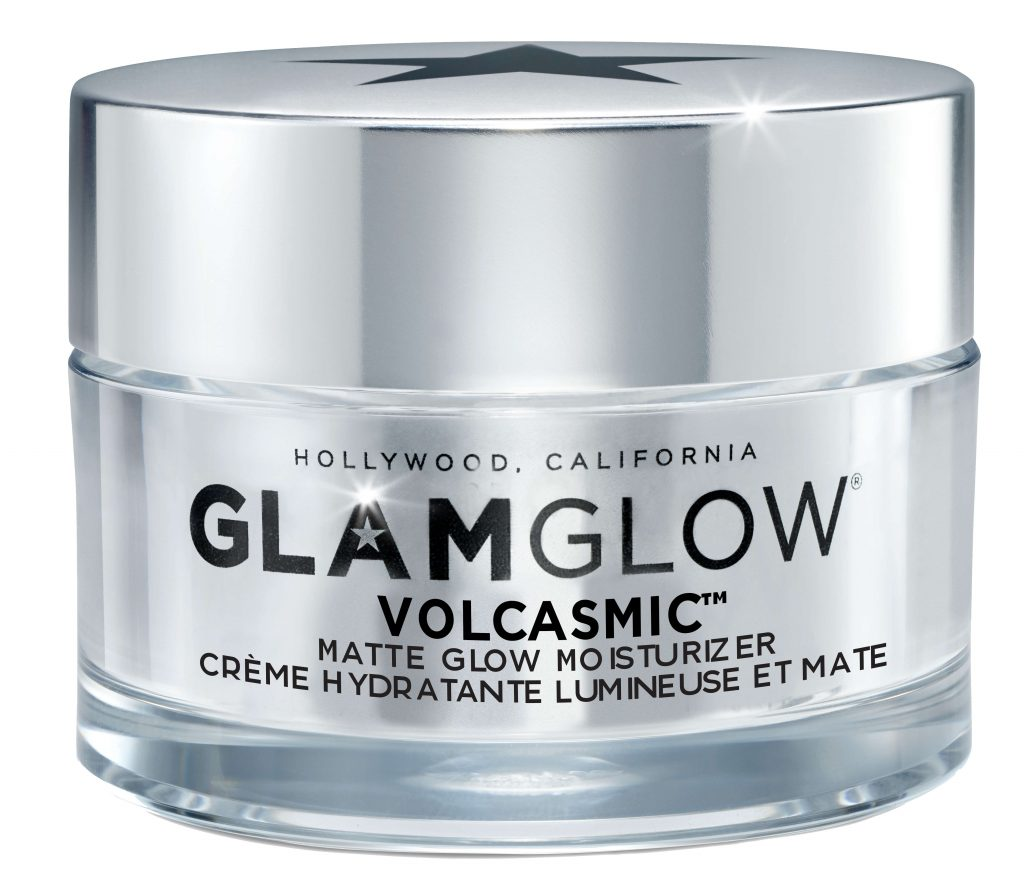 About Beauty GlamGlow Volcasmic