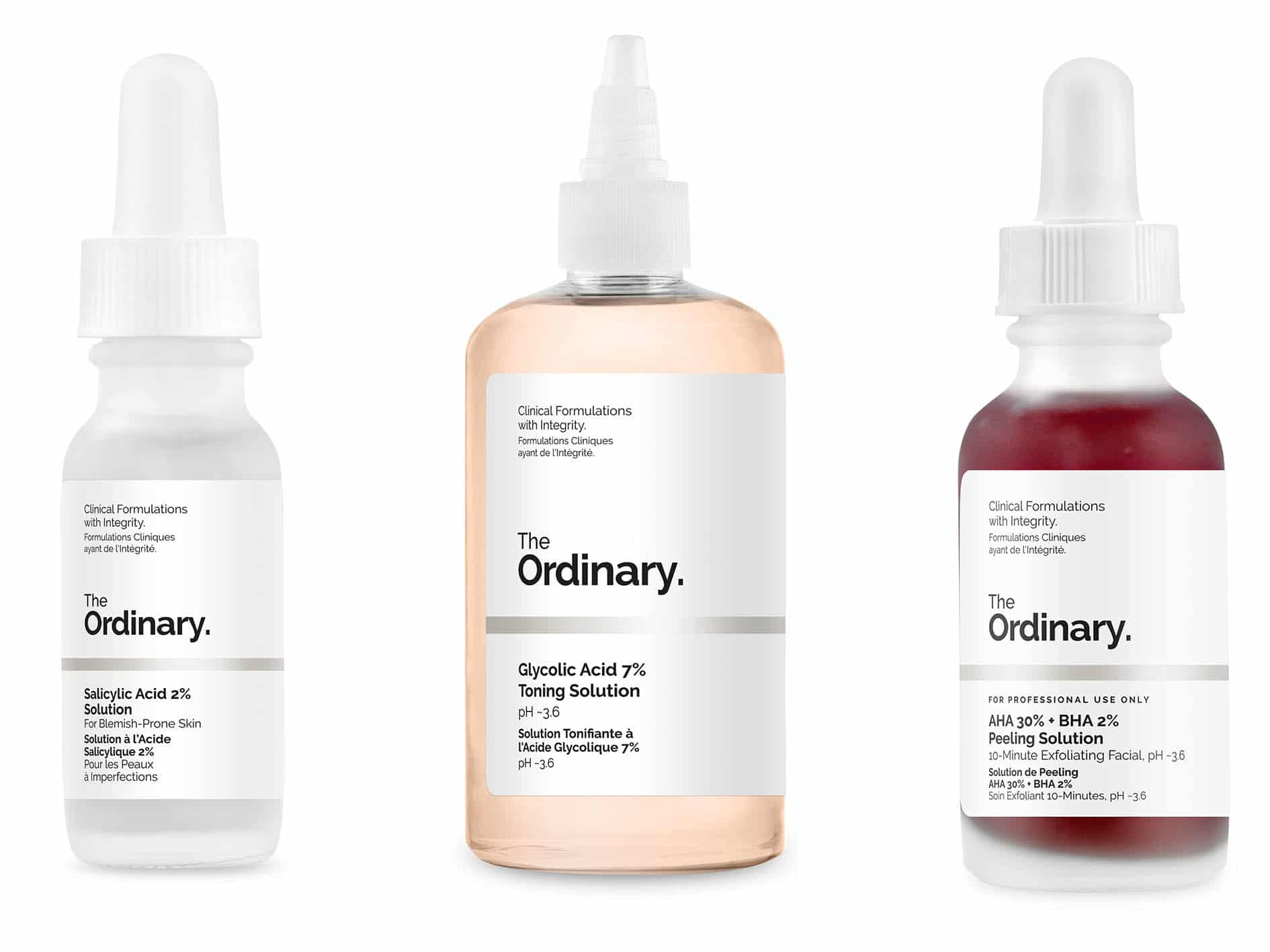 About Beauty The Ordinary Esfoliazione Copertina