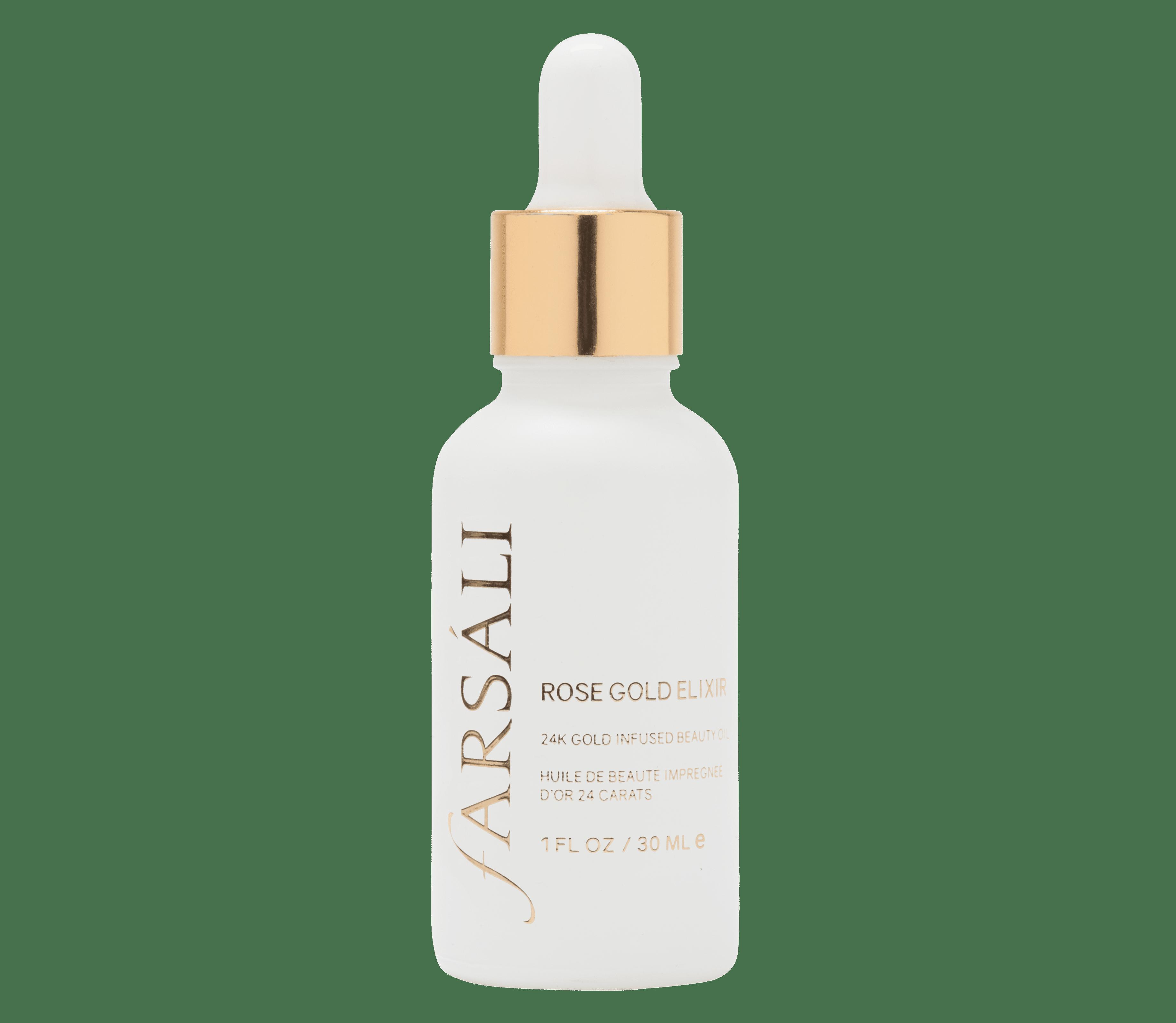 Farsali Rose Gold Elixir: un trattamento idratante quotidiano per nutrire, illuminare e migliorare la texture della pelle