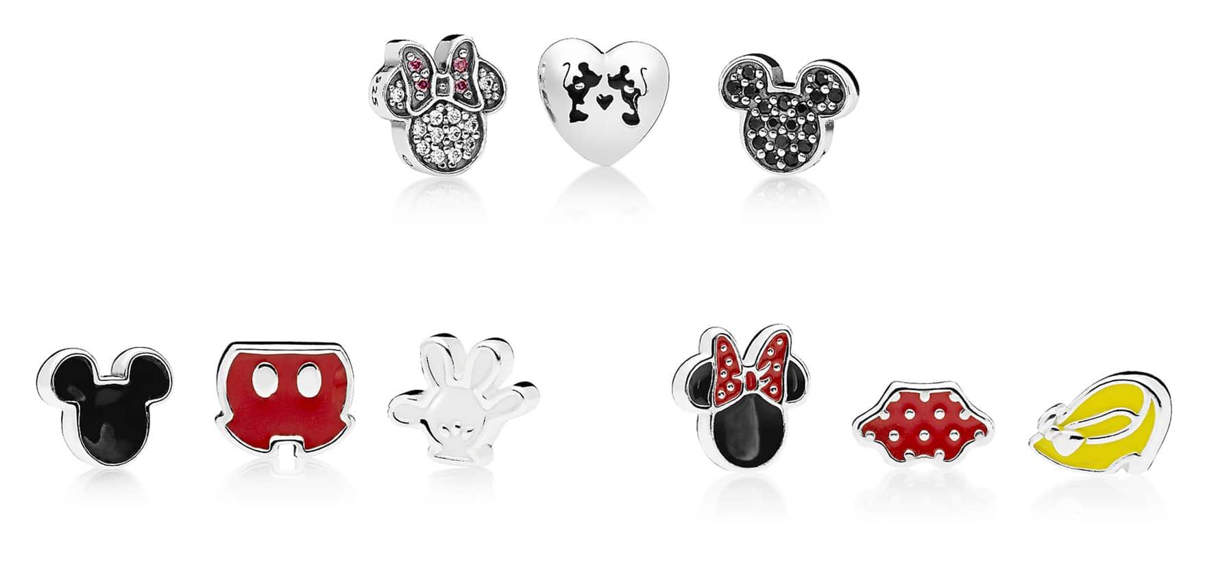 Nuova collezione Disney per Pandora
